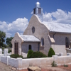 Old Church In San Ysidro