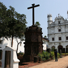 Old Goa Church Of St Francis