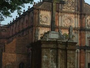 Old Goa