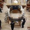 Hurva Synagogue Bimah