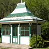 Old Land Office In The Park