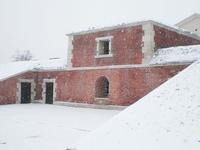 Old Lubelska Gate