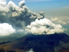 Ol Doinyo Lengai Eruption In Tanzania