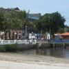 Old Port Of Paranagu.