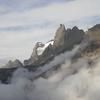 Old Sun Glacier Montana USA