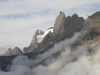 Old Sun Glacier