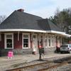 Old Yarmouth Railway Station