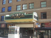 Olympia Theater at the Gusman Center for Performing Arts