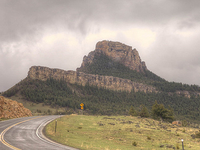 Chief Joseph Scenic Highway
