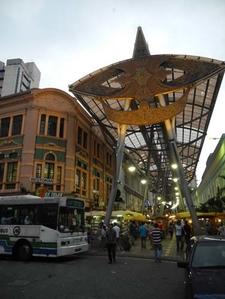 Open Bazaar Central Market