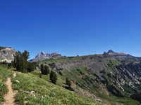 Open Canyon Trail