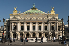 Opera Garnier - France