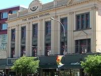Opera House Wellington