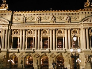 Opera de Paris Garnier
