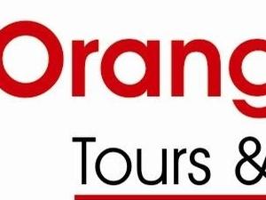 Orange City Tours Photos