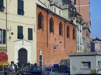 Oratory of San Giacomo della Marina