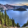 OR Crater Lake NP