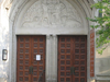 The Art-Deco Doors Of The Oriental Institute