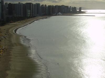 Orla  Fortaleza