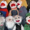 Orlando Handmade Puppets