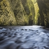 OR Oneonta Gorge - Mt. Hood NF