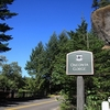 OR Oneonta Gorge Name Sign