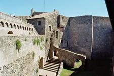 Orsini Odescalchi Castle Interior