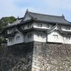 Osaka Castle Inui Yagura Turret