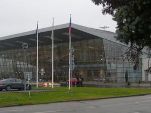 Ostrava Leos Janacek Airport