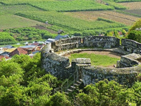 Otanaha Castle