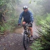 Otipi Road Mountain Biking
