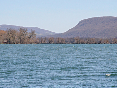 Otisco Lake