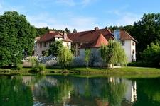 Otocec Castle - Hotel Grad Otocec