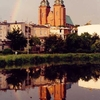 Our-Ladys-Assumption-and-St- Adalberts-Arch-Cathedral-Basilica