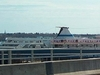 Over Casco Bay Bridge - Portland ME