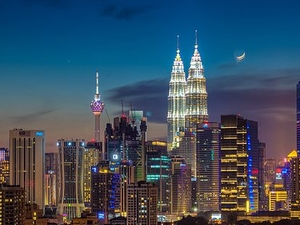 South East Asian Pearl 9 Nights 10 Days