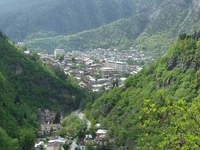 Borjomi