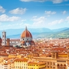 Overview Florence - Tuscany