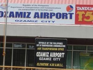 Ozamis City