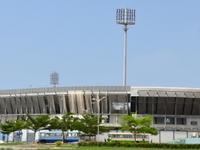 Accra Sports Stadium (Ohene Djan Stadium)
