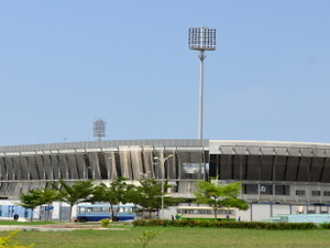 Accra Sports Stadium (Estádio Ohene Djan)
