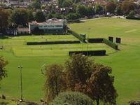 Old Deer Park Cricket Ground