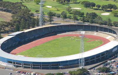 Green Point Stadium, Cape Town, South Africa Tourist Information