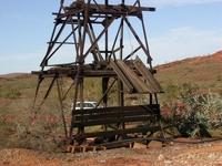 Whim Creek Copper Mine