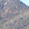 O'Leary Peak In Center