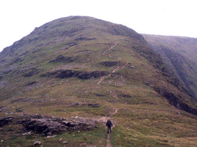 Beinn a' Chleibh