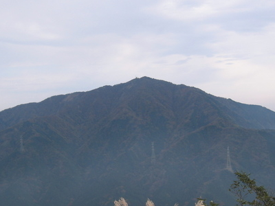 Mount yama