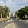 General Hertzog Bridge