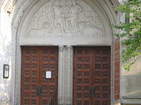 University Of Chicago Oriental Institute