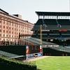 Oriole Park Baltimore